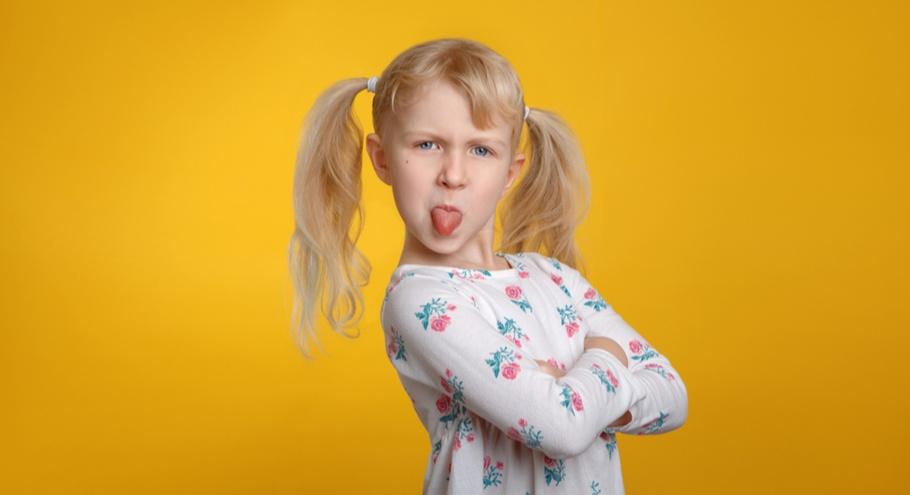 Психологический практикум: мой ребёнок огрызается и грубит