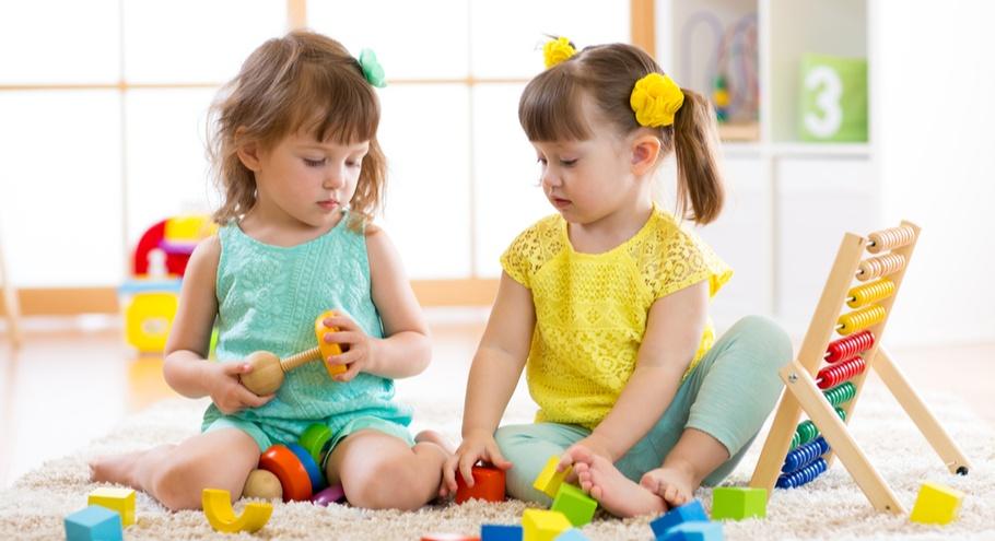 Темперамент ребёнка: ответы на самые важные вопросы
