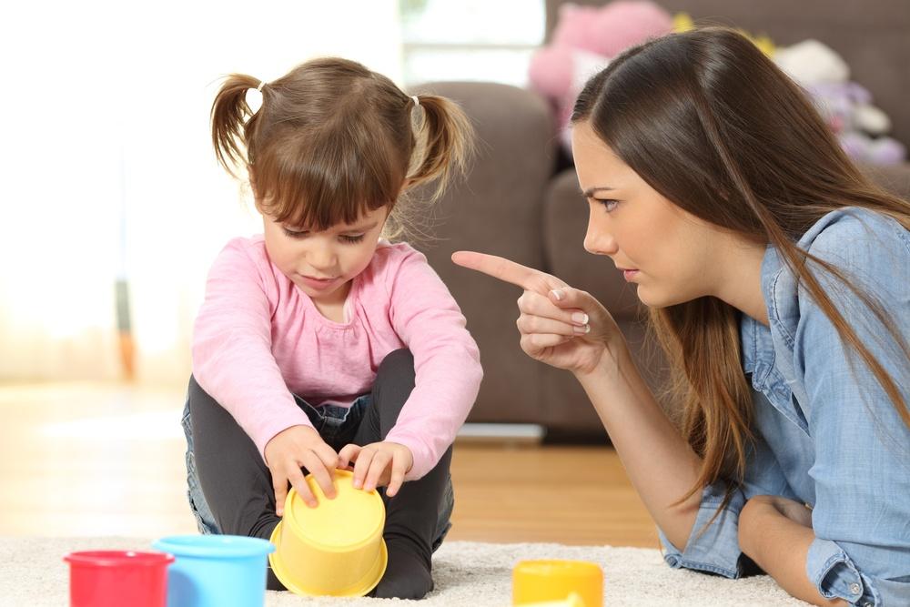 Злиться — нормально! Как обходиться с детским и родительским гневом?