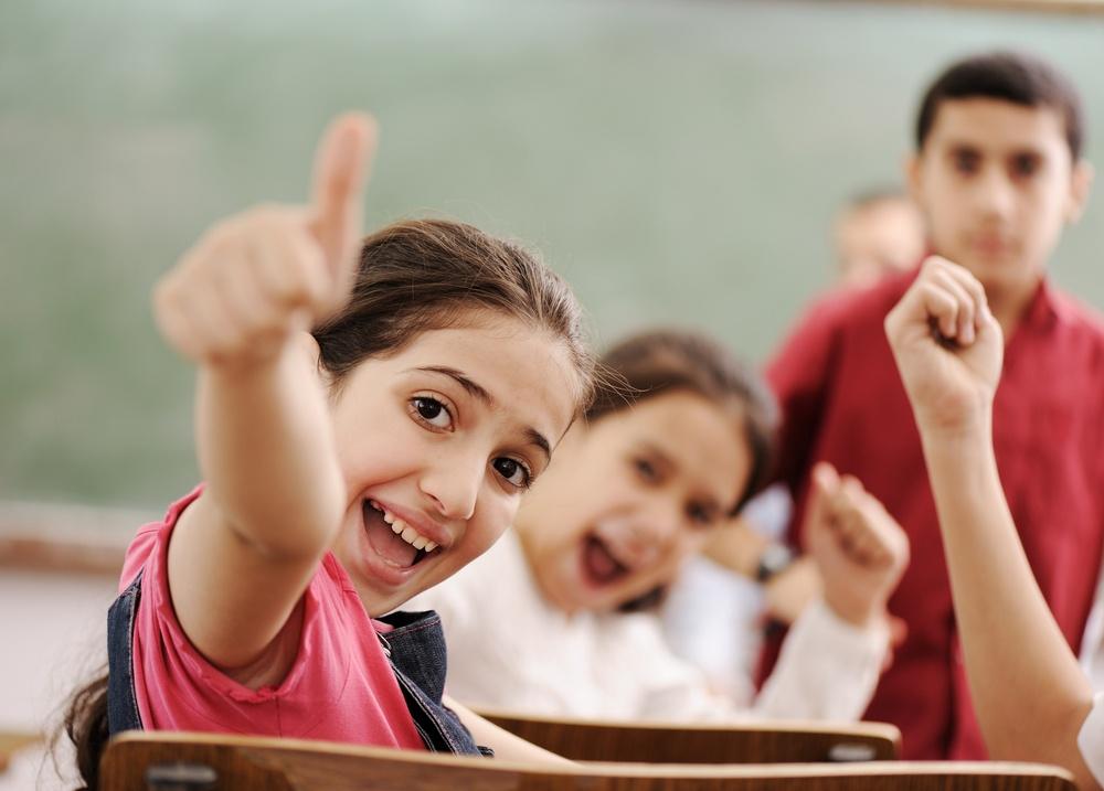 Школы по всему миру: Израиль
