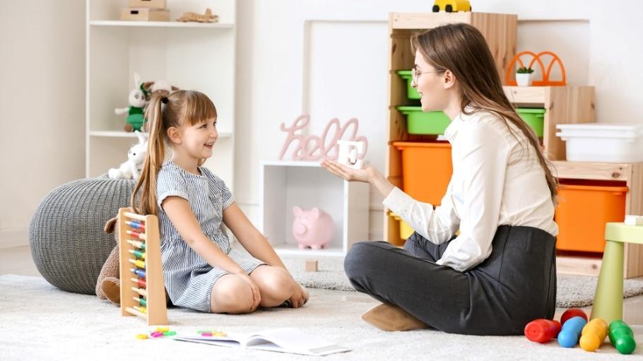 В гостях у детского нейропсихолога. Часть первая