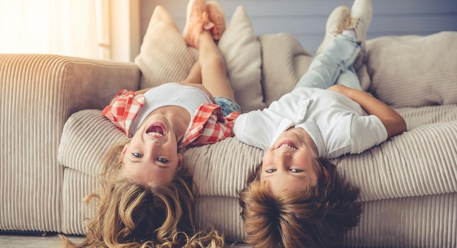 Почему детям важно лениться, бездельничать и ничего не делать?