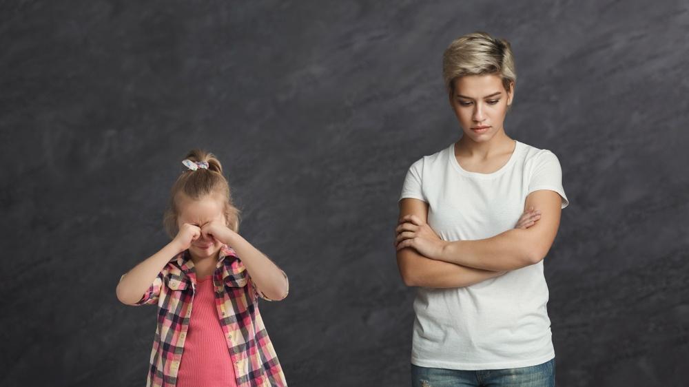 Наказывать ли ребёнка? И бывает ли наказание правильным?
