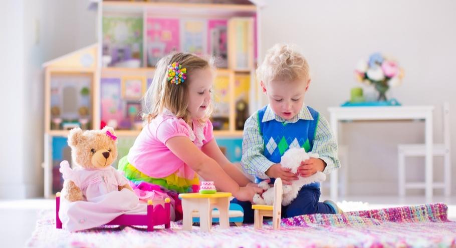 Как устанавливать с ребёнком границы и правила