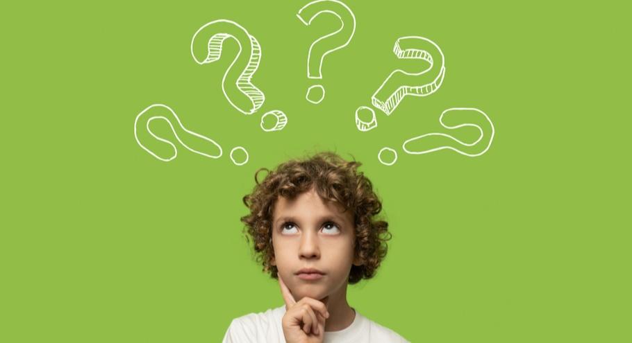 Как объяснить ребёнку, откуда берутся дети?