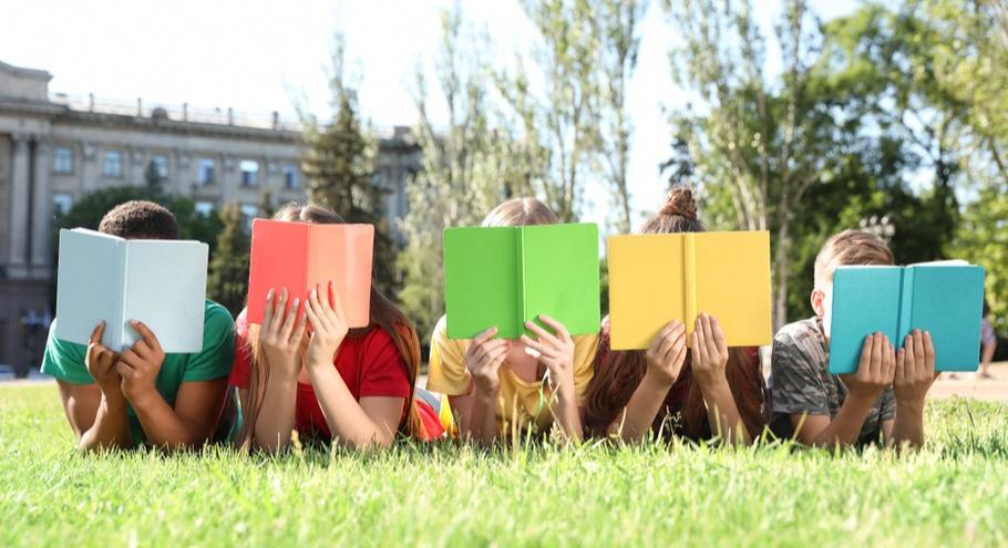 11 книг, которые помогут ребёнку применить свои навыки