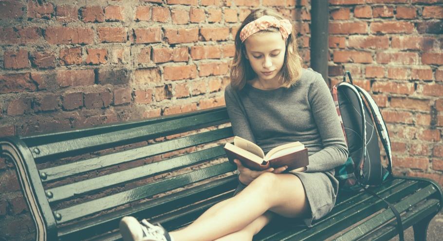 14 книг о взрослении для детей