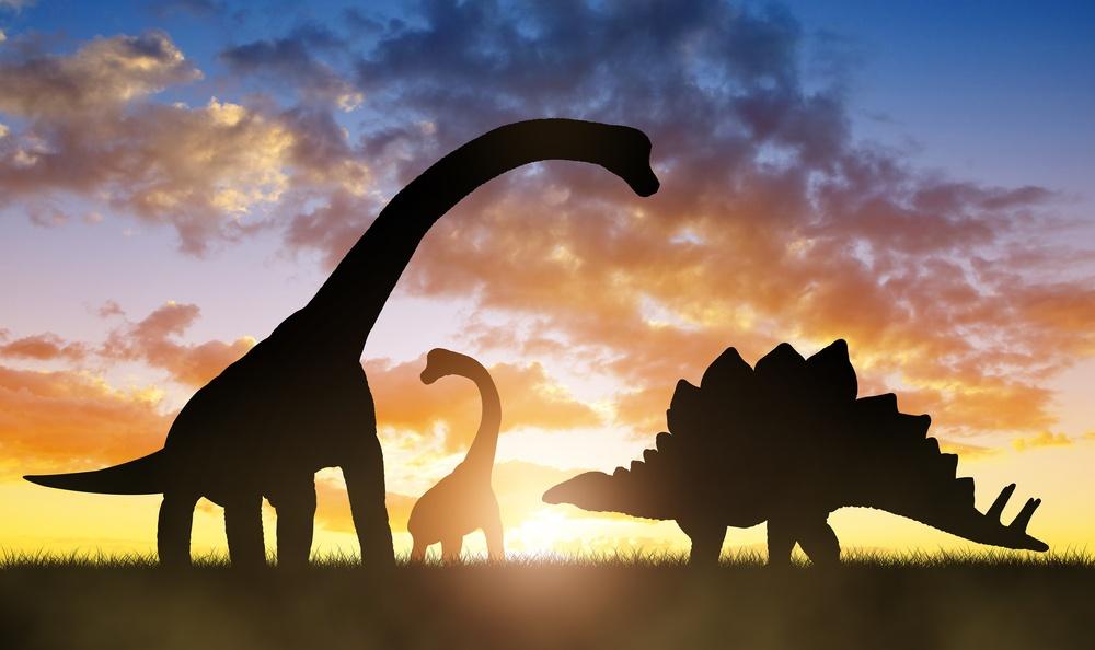Почемучка: почему вымерли динозавры?