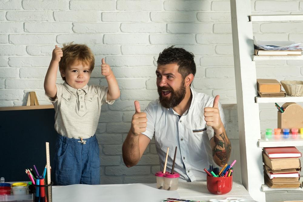Хорошее воспитание — как на самом деле оно устроено?