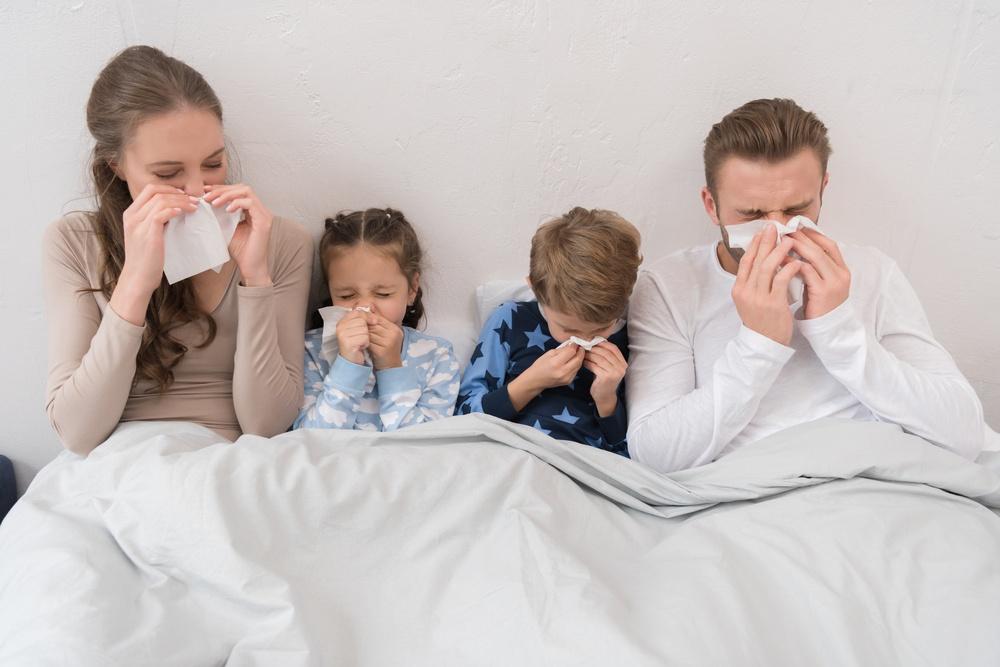 Как защитить от вирусов себя и свою семью