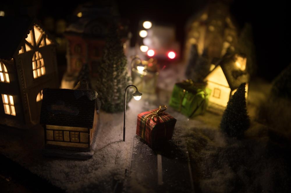 Рассказываем о мире: как работает Дед Мороз?