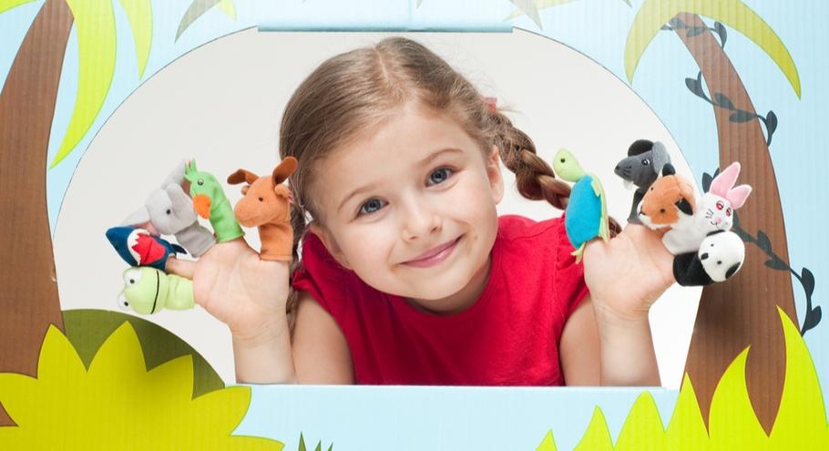 В гости к сказке: 8 онлайн спектаклей для детей