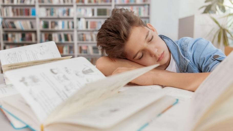 Как разбудить ребёнка-школьника в тёмное зимнее утро? Пять лайфхаков!