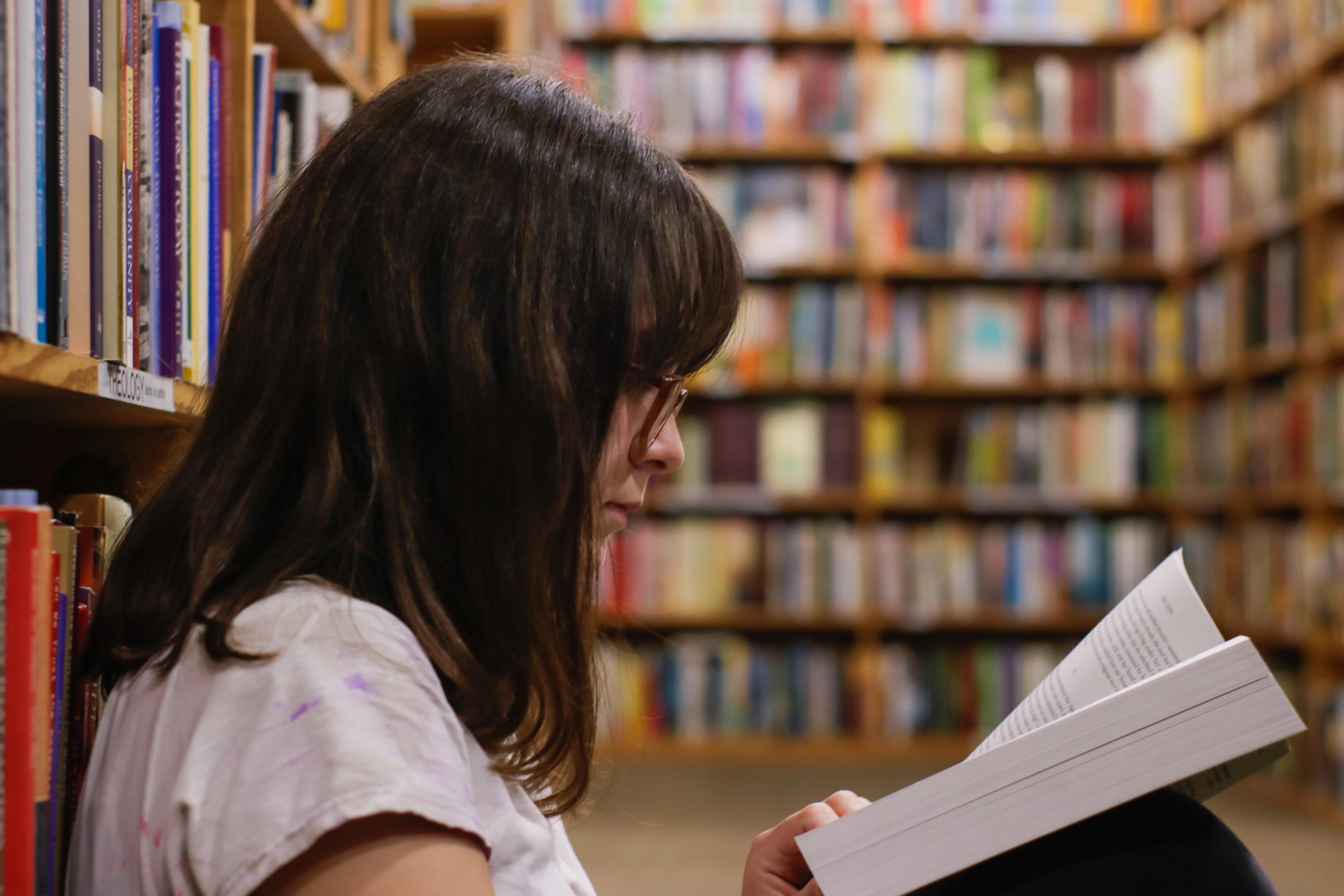 Три романа, которые помогут подросткам развить эмпатию
