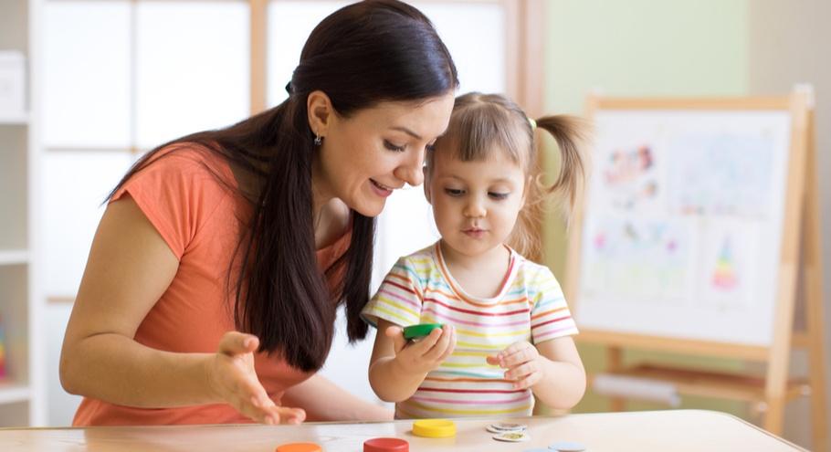 Психологический практикум: ребёнок не умеет отстаивать личные границы