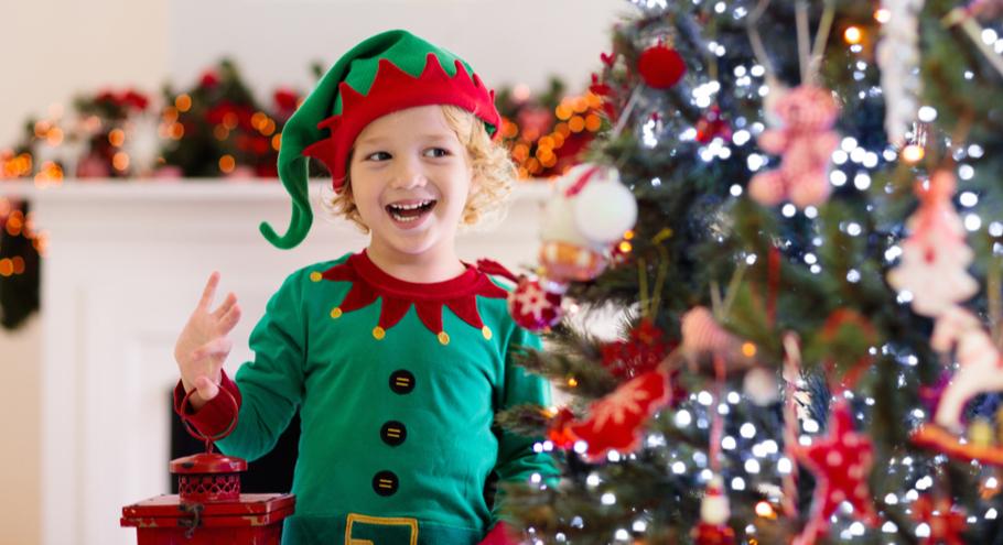 Юный волшебник: подбираем новогодний костюм для мальчика