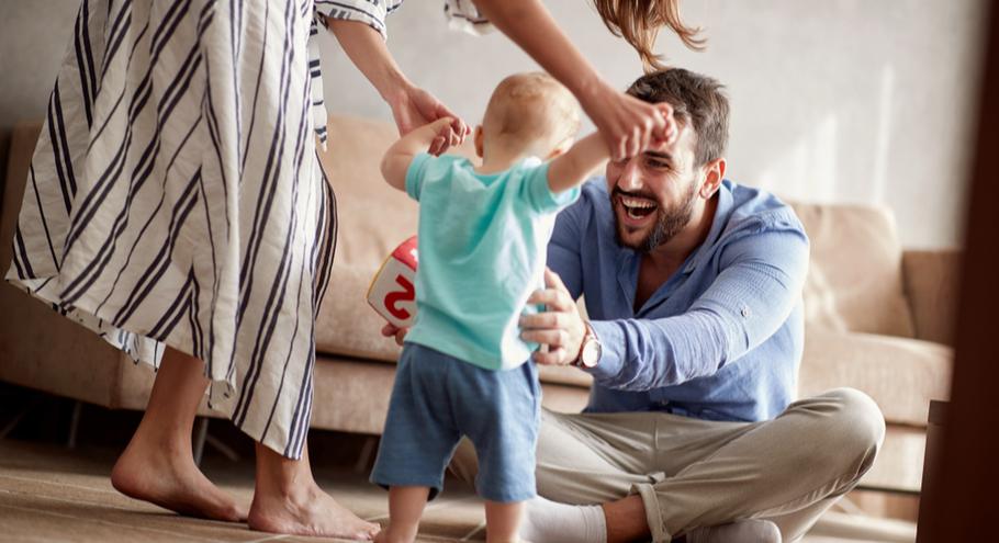 Ходунки для малыша: что важно?