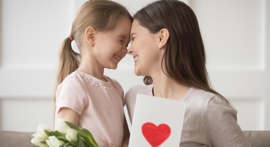 Всё лучшее — маме: 5 идей для подарка на День матери