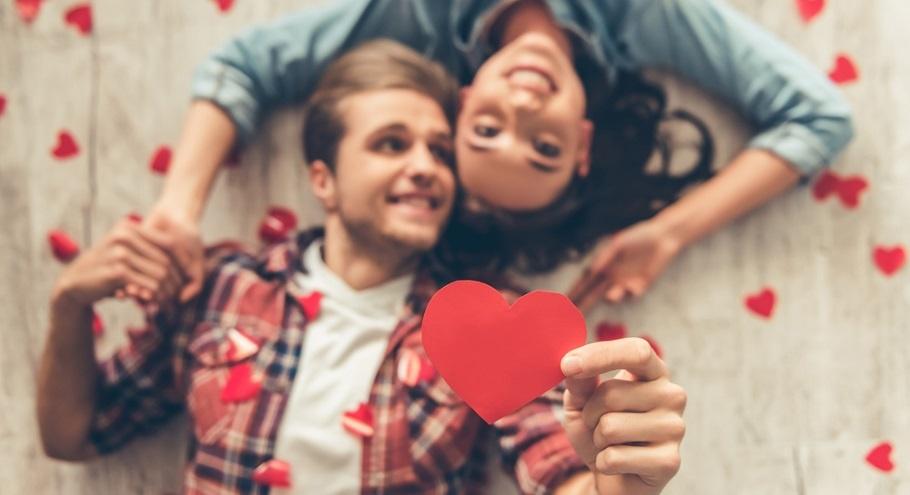 Чем украсить дом ко Дню святого Валентина?
