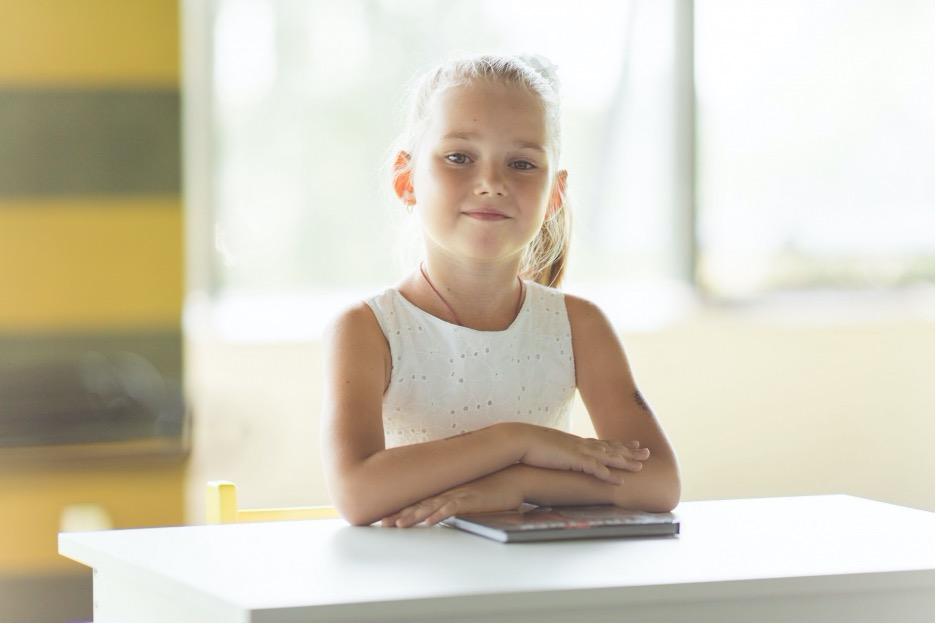7 советов, как сохранить здоровье школьника