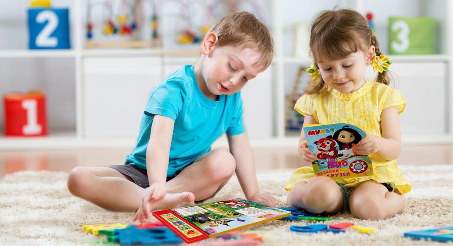 Развитие малыша на раннем этапе: с чего начать?