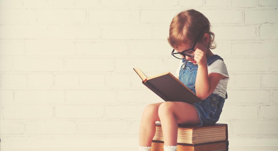 3 лайфхака: как выбрать книги для первого самостоятельного чтения