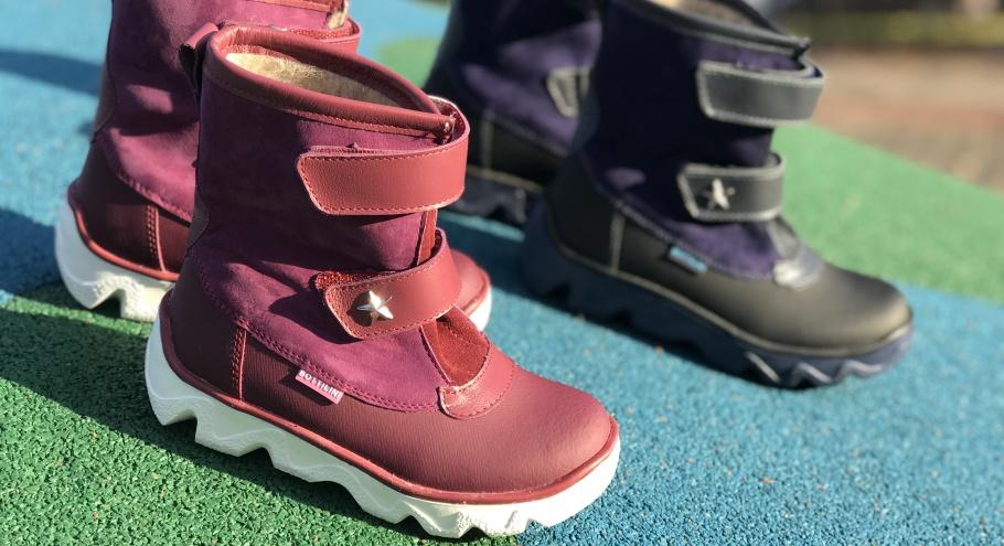 Детская профилактическая обувь: что важно знать?