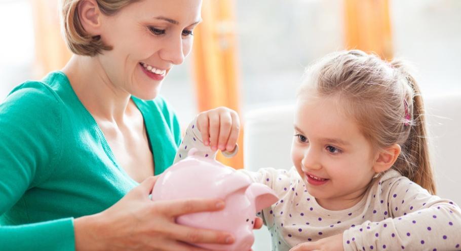 Принят законопроект о пособии на детей для неработающих