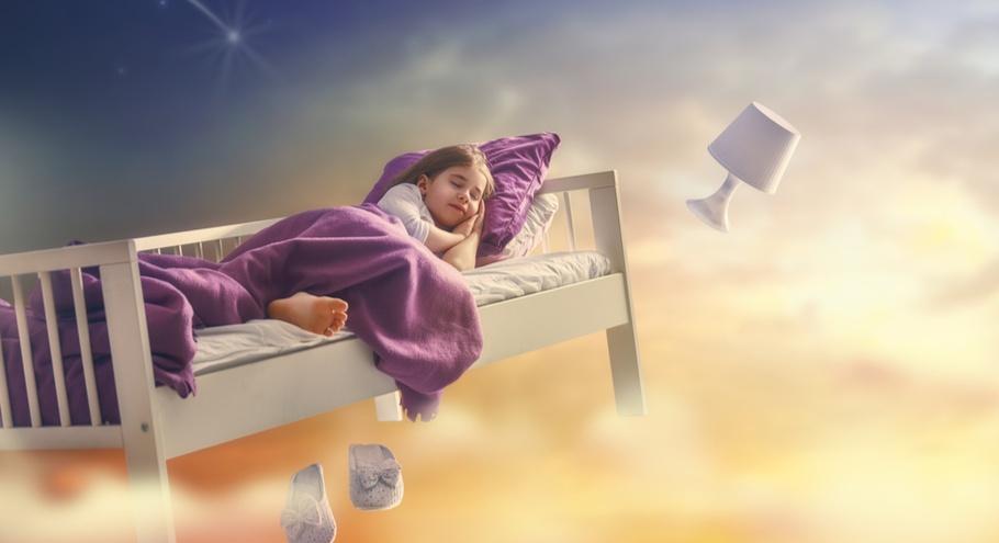 Подарки не заканчиваются: волшебное постельное бельё