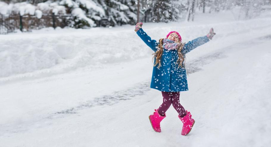 Утепляем ножки: как подобрать удобную обувь на зиму