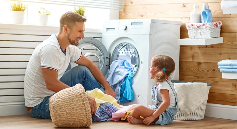 Держим дом и одежду в чистоте: 8 средств, которые могут понадобиться