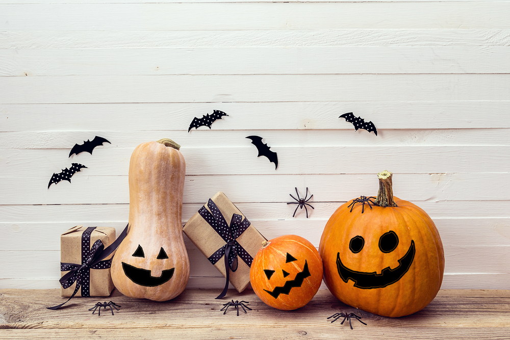 Понравится всем: бюджетные подарки на Хеллоуин