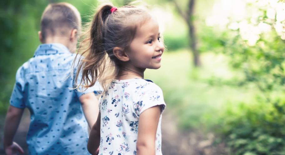 Под охраной: как защитить ребёнка от клещей
