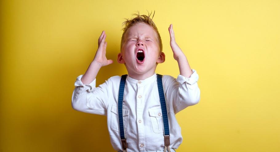 «Я тебя ненавижу!»: ребёнок говорит обидные слова?