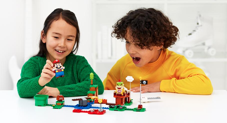 Проводим время с детьми: совместные игры делают семьи счастливее!