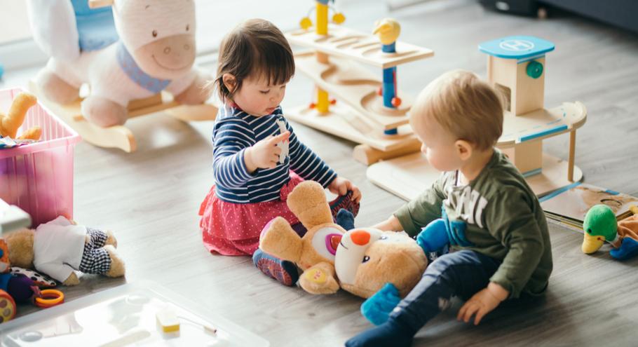 Сделать игрушки безопасными – легко!