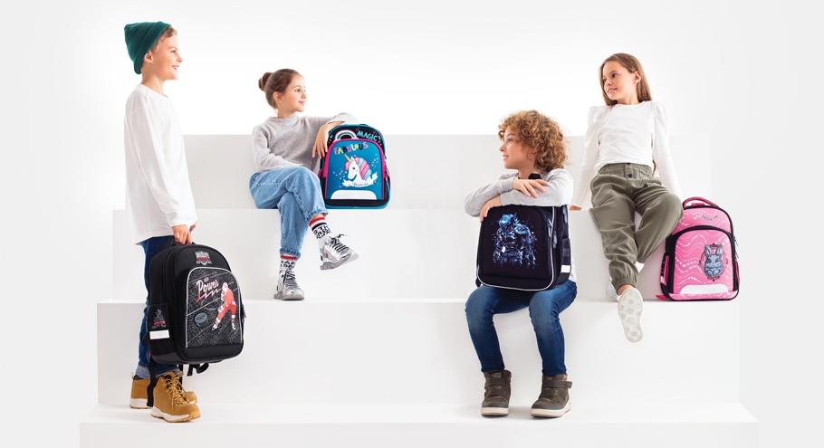 Что нужно знать, чтобы выбрать правильный рюкзак для первоклассника?