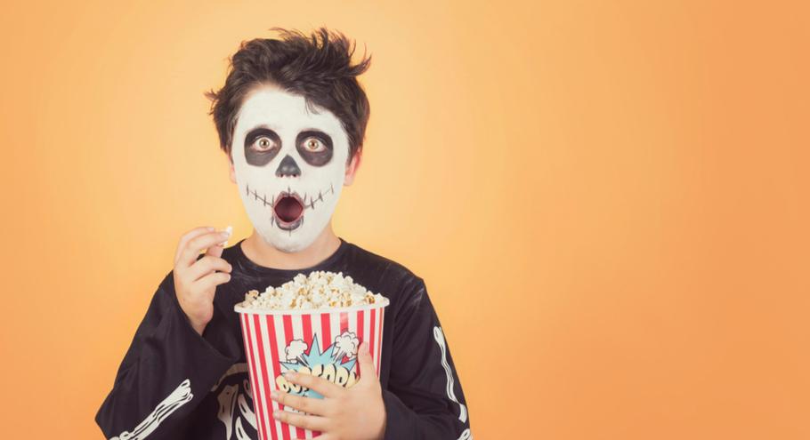 5 фильмов для всей семьи, которые подарят атмосферу Хеллоуина
