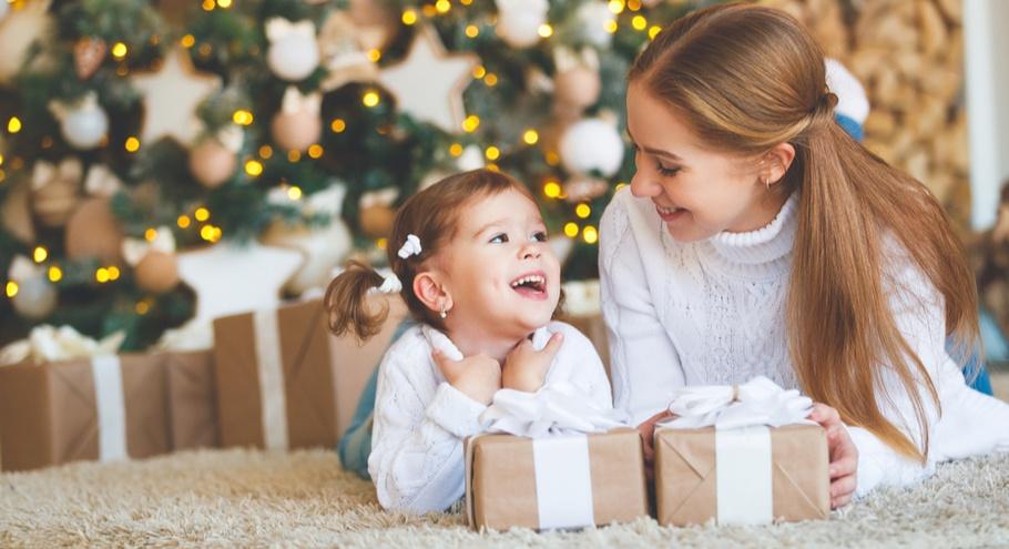 Что подарить ребёнку на Новый год? Часть II