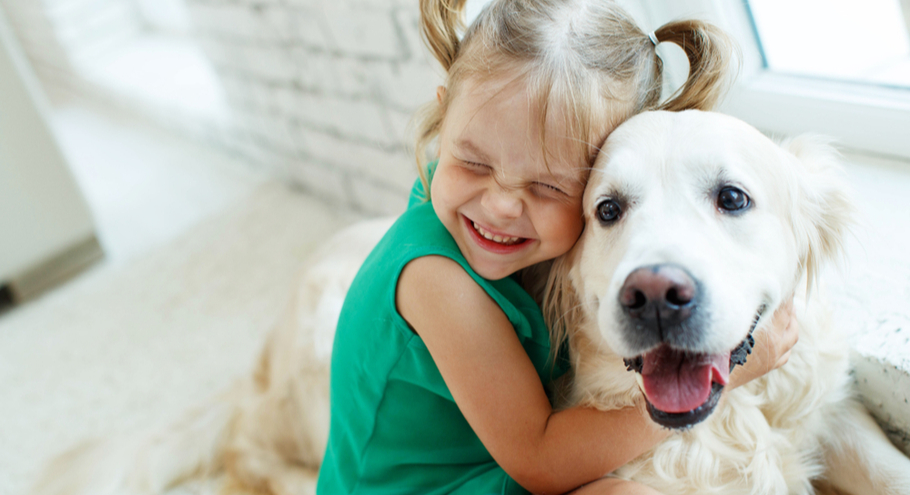 Книги про самых преданных друзей — собак