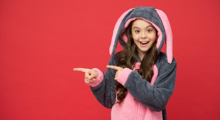 Пижамная вечеринка: выбираем крутое кигуруми для себя и для ребёнка