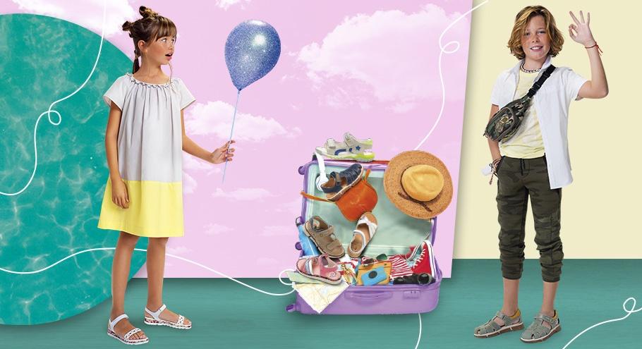 5 советов, как выбрать открытую летнюю обувь для дома и улицы