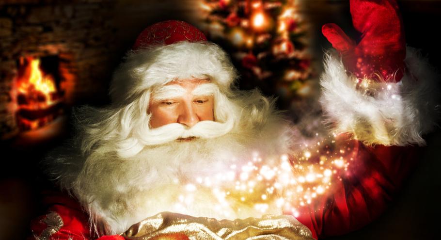 День рождения Деда Мороза отпразднуют в Москве