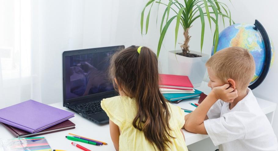 Дистанционное обучение детей: когда родители против
