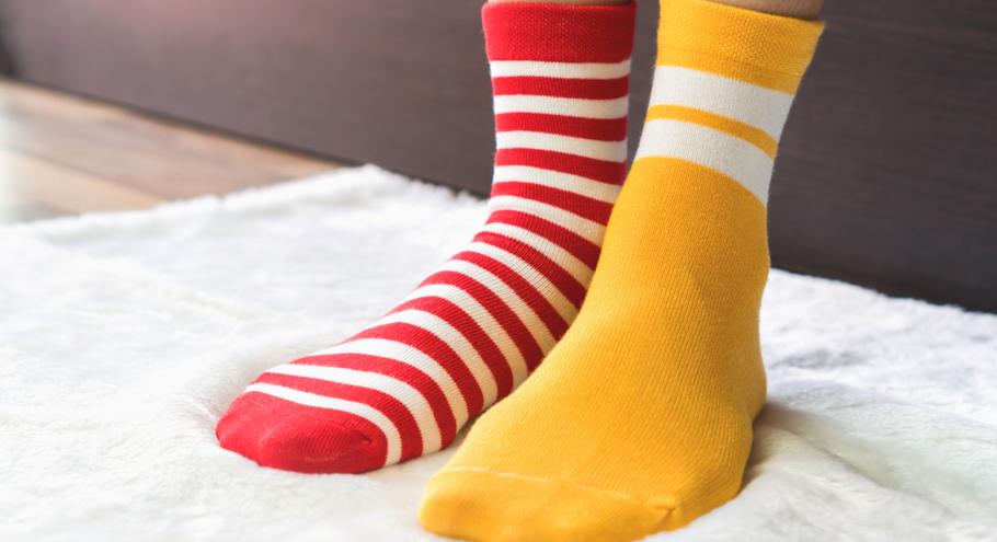 Носки для мамы и папы: выбираем классные модели