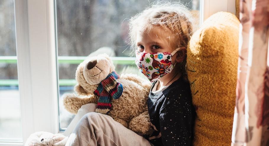 Дети и коронавирус: как поддержать, объяснить и скоротать время?