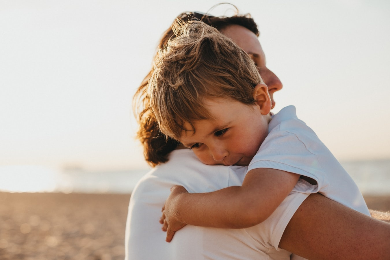 Эмоциональный интеллект для детей: учимся побеждать страх