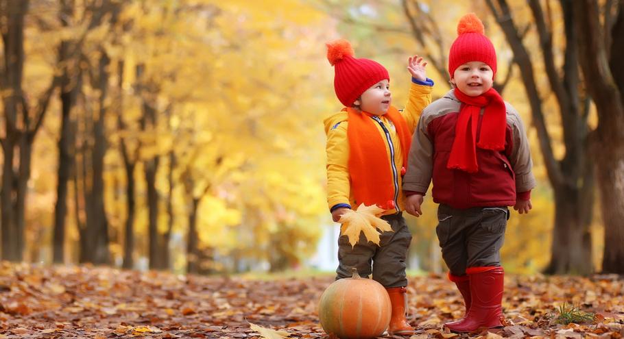 Родителям на заметку: как выбрать тёплую верхнюю одежду для ребёнка?