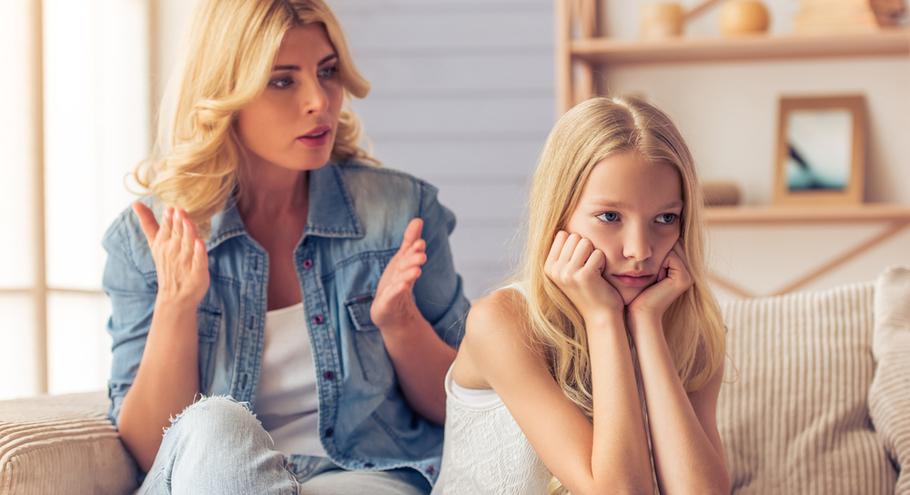 Верю-не верю: что делать, если ребёнок врёт?