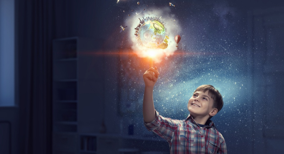 Легко и увлекательно! Книги дошкольникам об окружающем мире